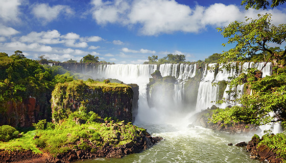 Northern Argentina & a Taste of Brazil Walking & Hiking Tour